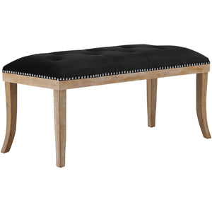 Modway Furniture Modern Expression Upholstered Fabric Bench - EEI-2574-Minimal & Modern