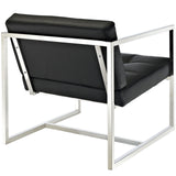 Modway Furniture Modern Hover Lounge Chair , Chairs - Modway Furniture, Minimal & Modern - 7