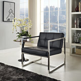 Modway Furniture Modern Hover Lounge Chair , Chairs - Modway Furniture, Minimal & Modern - 8