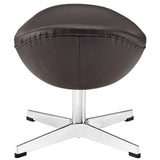Modway Furniture Glove Leather Ottoman , Ottoman - Modway Furniture, Minimal & Modern - 14