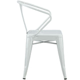 Modway Furniture Promenade Modern Dining Armchair , Dining Chairs - Modway Furniture, Minimal & Modern - 2