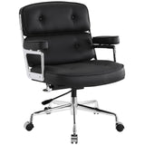 Modway Modern Remix Adjustable Computer Office Chair - Minimal & Modern - 13