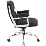 Modway Modern Remix Adjustable Computer Office Chair - Minimal & Modern - 14