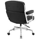 Modway Modern Remix Adjustable Computer Office Chair - Minimal & Modern - 15