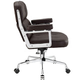 Modway Modern Remix Adjustable Computer Office Chair - Minimal & Modern - 10