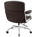 Modway Modern Remix Adjustable Computer Office Chair - Minimal & Modern - 11