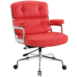 Modway Modern Remix Adjustable Computer Office Chair - Minimal & Modern - 5