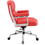 Modway Modern Remix Adjustable Computer Office Chair - Minimal & Modern - 6