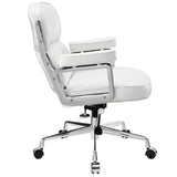 Modway Modern Remix Adjustable Computer Office Chair - Minimal & Modern - 2