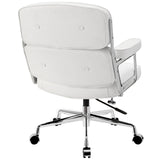 Modway Modern Remix Adjustable Computer Office Chair - Minimal & Modern - 3