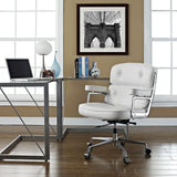 Modway Modern Remix Adjustable Computer Office Chair - Minimal & Modern - 4