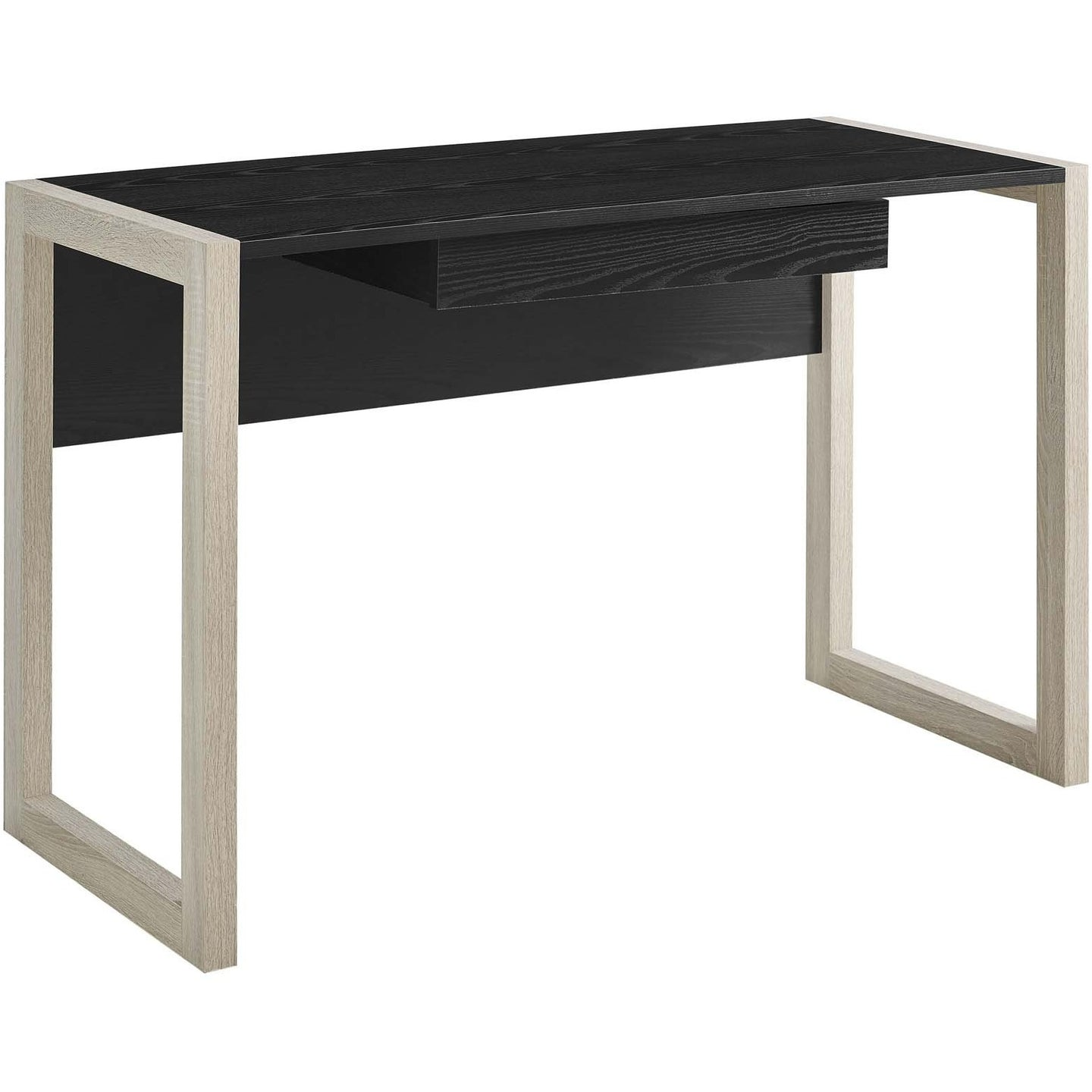 Modway Furniture Modern Become Writing Desk - EEI-2785-Minimal & Modern
