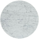"Modway Furniture Lippa 20"" Marble White Side Table , dining tables - Modway Furniture, Minimal & Modern - 3"