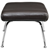Modway Furniture Modern Class Leather Lounge Chair , Chairs - Modway Furniture, Minimal & Modern - 22