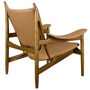 Modway Furniture Modern Warrior Lounge Chair-Minimal & Modern