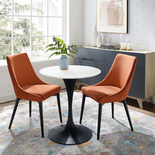 "Modway Furniture Modern Lippa 28"" Round Wood Dining Table - EEI-3510"
