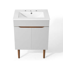 Modway Furniture Modern Harvest Bathroom Vanity - EEI-3633