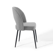 Modway Furniture Modern Rouse Upholstered Fabric Dining Side Chair - EEI-3801