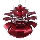 "Modway Furniture Petal 28"" Chandelier , Lighting - Modway Furniture, Minimal & Modern - 13"