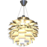 "Modway Furniture Petal 28"" Chandelier , Lighting - Modway Furniture, Minimal & Modern - 4"