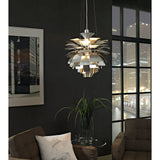 "Modway Furniture Petal 28"" Chandelier , Lighting - Modway Furniture, Minimal & Modern - 5"