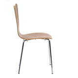 Modway Furniture Ernie Modern Dining Side Chair , Dining Chairs - Modway Furniture, Minimal & Modern - 9