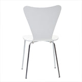 Modway Furniture Ernie Modern Dining Side Chair , Dining Chairs - Modway Furniture, Minimal & Modern - 14