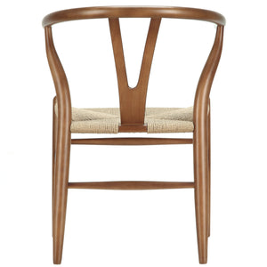 Modway Furniture Amish Modern Dining Wood Armchair EEI-552-Minimal & Modern