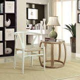 Modway Furniture Amish Modern Dining Wood Armchair , Dining Chairs - Modway Furniture, Minimal & Modern - 24