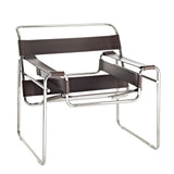 Modway Furniture Modern Slingy Lounge Chair Brown, Chairs - Modway Furniture, Minimal & Modern - 13
