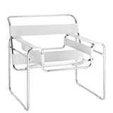 Modway Furniture Modern Slingy Lounge Chair White, Chairs - Modway Furniture, Minimal & Modern - 8