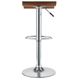 Modway Furniture Bentwood Modern Bar Stool , Bar Stools - Modway Furniture, Minimal & Modern - 4