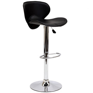 Modway Furniture Booster Modern Bar Stool EEI-580-Minimal & Modern