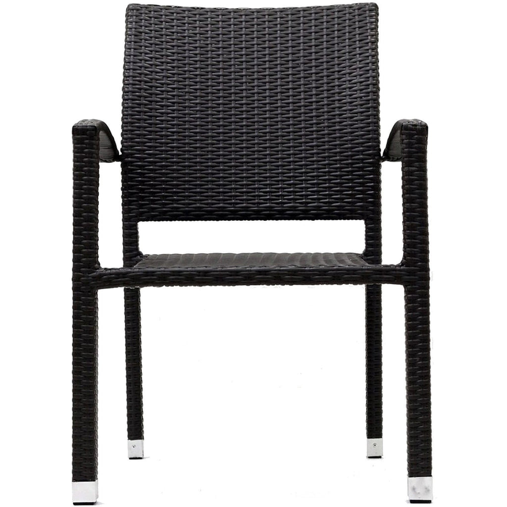 Modway Furniture Bella Dining Outdoor Patio Armchair , Bar and Dining - Modway Furniture, Minimal & Modern - 1