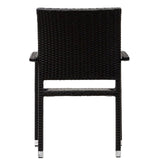 Modway Furniture Bella Dining Outdoor Patio Armchair , Bar and Dining - Modway Furniture, Minimal & Modern - 2