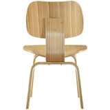Modway Furniture Fathom Modern Dining Side Chair , Dining Chairs - Modway Furniture, Minimal & Modern - 3