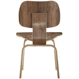 Modway Furniture Fathom Modern Dining Side Chair , Dining Chairs - Modway Furniture, Minimal & Modern - 6