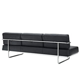 Modway Furniture Charles Convertible Sofa , Sofas - Modway Furniture, Minimal & Modern - 6