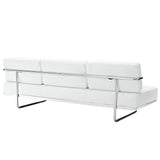 Modway Furniture Charles Convertible Sofa , Sofas - Modway Furniture, Minimal & Modern - 3