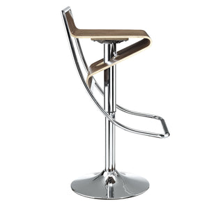 Modway Furniture Zig-Zag Modern Bar Stool EEI-693-Minimal & Modern