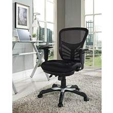 Modway Modern Articulate Adjustable Computer Office Chair - Minimal & Modern - 4