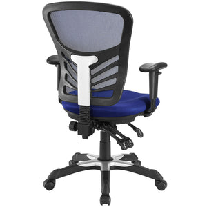 Modway Modern Articulate Adjustable Computer Office Chair - Minimal & Modern - 31