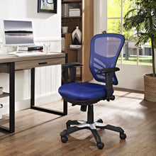 Modway Modern Articulate Adjustable Computer Office Chair - Minimal & Modern - 32