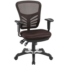 Modway Modern Articulate Adjustable Computer Office Chair - Minimal & Modern - 25