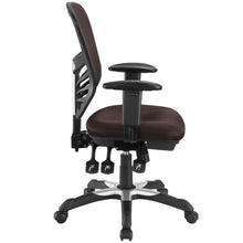 Modway Modern Articulate Adjustable Computer Office Chair - Minimal & Modern - 26