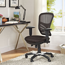Modway Modern Articulate Adjustable Computer Office Chair - Minimal & Modern - 28