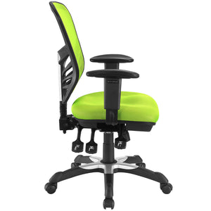 Modway Modern Articulate Adjustable Computer Office Chair - Minimal & Modern - 22
