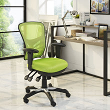 Modway Modern Articulate Adjustable Computer Office Chair - Minimal & Modern - 24