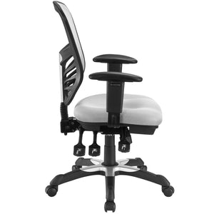 Modway Modern Articulate Adjustable Computer Office Chair - Minimal & Modern - 18