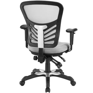 Modway Modern Articulate Adjustable Computer Office Chair - Minimal & Modern - 19